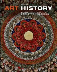 Art History: by Stokstad, Marilyn