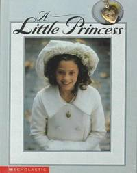 A Little Princess/Book and Locket