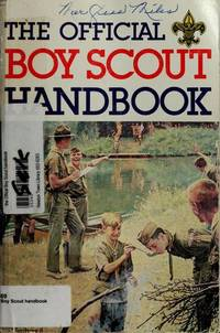 The Official Boy Scout Handbook