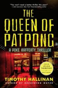 The Queen of Patpong (A Poke Rafferty Thriller)