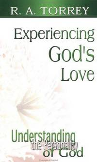 Experiencing Gods Love