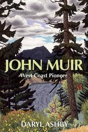 John Muir West Coast Pioneer