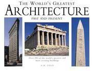Worlds Greatest Architecture by Packages - Hardcover - 2000-05-24 - from Brats Bargain Books (SKU: SKU1007301)