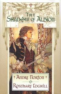 The Shadow of Albion. Carolus Rex: Book 1