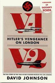 V1, V2: Hitler's Vengeance on London