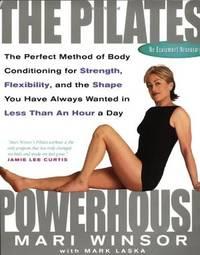The Pilates Powerhouse
