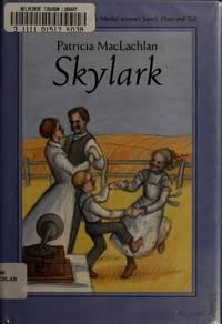 Skylark: a sequel to Sarah, Plain and Tall