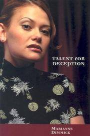 Talent for Deception