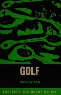 image of Golf (Prentice-Hall sport series)