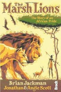 Marsh Lions: The Story Of An African Pride