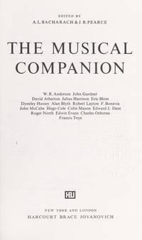 The Musical Companion