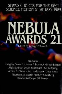 Nebula Awards 21