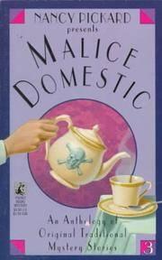 MALICE DOMESTIC 3: MALICE DOMESTIC 3 (Malice Domestic (Paperback))