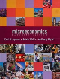 image of Microeconomics: Canadian Edition & Study Guide