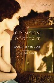 The crimson portrait a novel