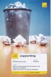 Copywriting (Teach Yourself Business Skills)