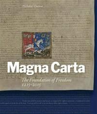 image of Magna Carta : The Foundation of Freedom 1215-2015