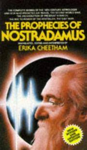 The Prophecies of Nostradamus (French and English Edition)