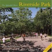 RIVERSIDE PARK - the Splendid Sliver