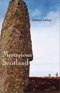 Mysterious Scotland(Chinese Edition)
