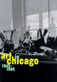Art In Chicago 1945-1994
