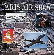 THE PARIS AIR SHOW