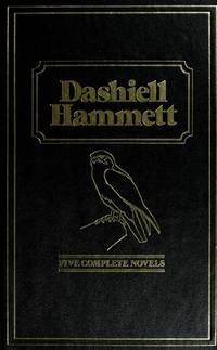image of Five Complete Novels