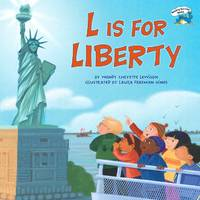 L Is for Liberty (Railroad Books)