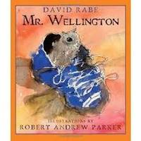 Mr Wellington