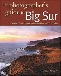 Photographing Big Sur