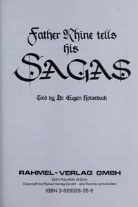 Rhine-Sagas: Father Rhine Tells His Sagas