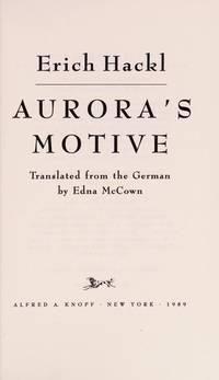Aurora's Motive