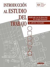 Introduccion al estudio del trabajo/ Introduction to Work Study (Spanish Edition)