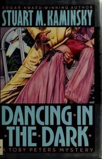 Dancing in the Dark. Advance Rearding Copy