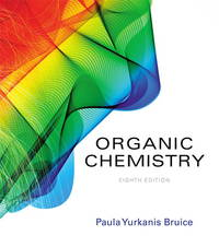 image of Organic Chemistry (8th Edition)