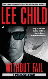 image of Without Fail (Jack Reacher, No. 6)