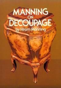 Manning on Decoupage