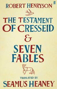 The Testament Of Cresseid  Seven Fables