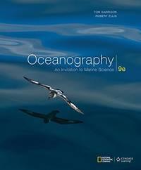 Oceanography: An Invitation to Marine Science, Loose-Leaf Versin