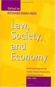 Law and economics essays