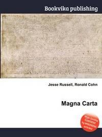 image of Magna Carta