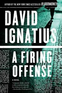 image of A Firing Offense: A Novel