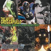 THE ART OF GREG CAPULLO