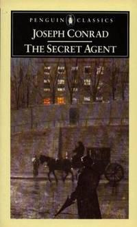 image of The Secret Agent: A Simple Tale