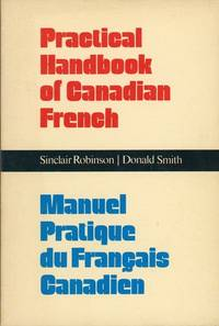 Practical Handbook of Canadian French