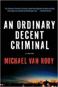 An Ordinary Decent Criminal *Signed & lined*