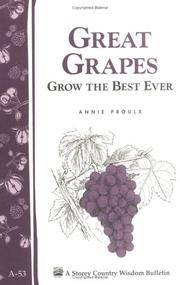 A53 Great Grapes