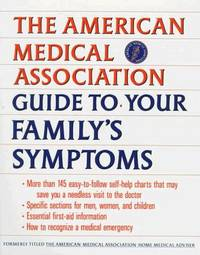 AMA Guide to Your Family's Symptoms