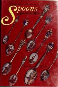 A collector's guide to spoons around the world