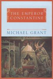 The Emperor Constantine by Michael Grant - Paperback - 1st Edition - 1998 - from Salsus Books and Biblio.com